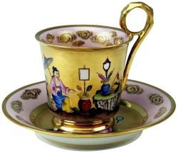 Viennese Porcelain